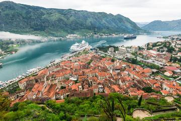 モンテネグロ コトル Kotor Montenegro