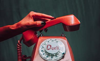 Call the Devil