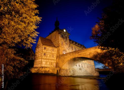 Das Alte Rathaus zu Bamberg - 71105637