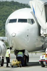 Aeroplane..