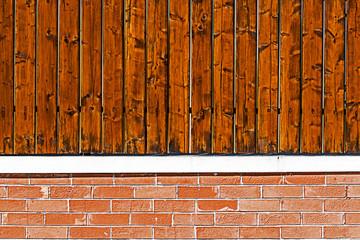 Ornamental fence 7