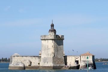 fort louvois, bourcefranc-le-chapus, île d'oléron