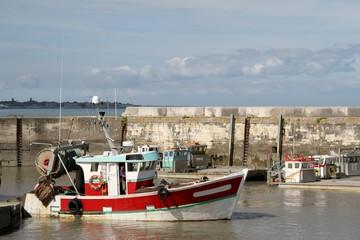port ostréicole,bourcefranc-le-chapus,charente maritime