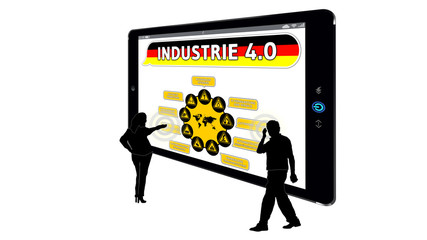 ff10 FutureFactory - Industrie 4-0 v5 grafik-weiss - g1856 16zu9