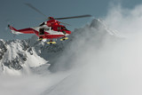Volunteer Mountain Rescue Service