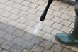 High Pressure Cleaning - 16 - 71114068