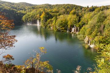 Lacs supérieurs de Plitvice-Plitvicka