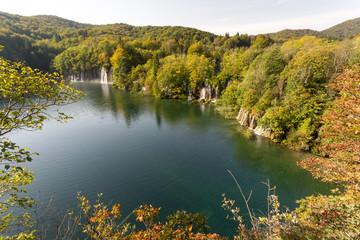 Lacs supérieurs et cascades de Plitvice