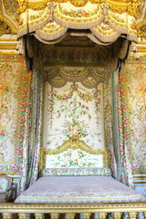王妃の寝室、ベルサイユ宮殿