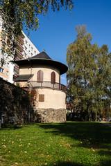 Pulverturm in Zwickau