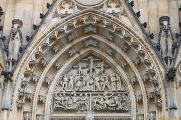 Christian Carvings