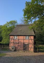 alte Mühle-II-Volksdorf-Hamburg