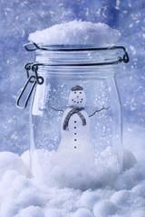 Snowmam
