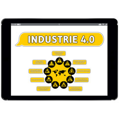 ff7 FutureFactory - Industrie 4-0 v4 tablet-gerade1 - g1853