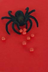 künstliche Spinne