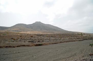 Aldea de Chilegua à Pájara à Fuerteventura