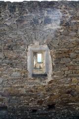Windows of Burg Aggstein