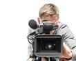 Video camera operator - 71135256