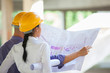 Construction manager  architect - 71137699