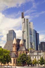 Frankfurt am Main scene