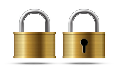 Gold locks