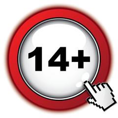 14+ ICON