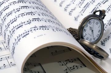 Tempo e Musica