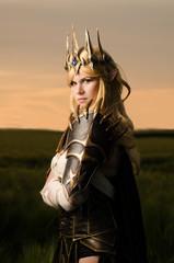 Königin der Elfen