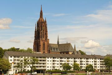 Frankfurt Cathedral - Frankfurter Dom