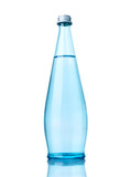 water glass bottle drink
