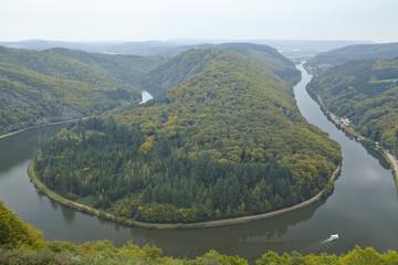 Mettlach - Saarschleife
