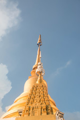 Beautiful pagoda