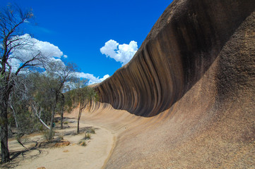 Waverock