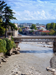 Bridge in Kutaisi
