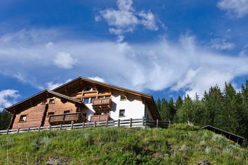 In Alps