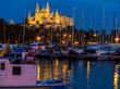 Spanien, Mallorca, Palma, Kathedrale