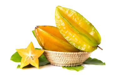 star fruit - carambola