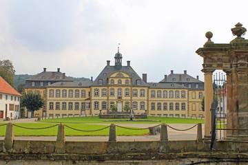 Barockes Wasserschloss Söder (Niedersachsen)