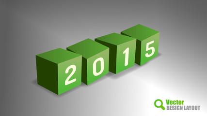 2015 Cubes