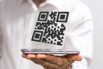 qr code mobile