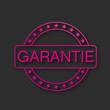 tampon garantie