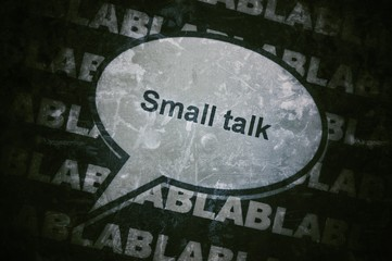 Smalltalk...