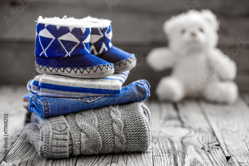 Baby clothes - 71168252