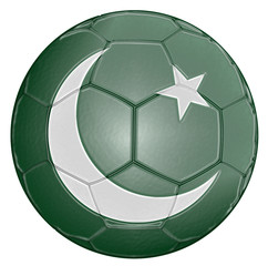 Soccer Ball Pakistan