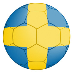 Soccer Ball Sweden