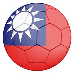 Soccer Ball Taiwan