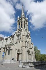 Church in Bern, Switzerland
