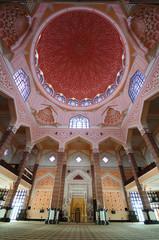 Malaysian masjid