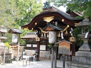 藤森神社(京都)