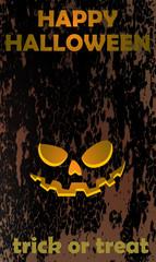 halloween card001